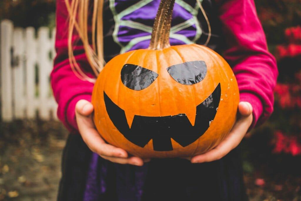 Halloween: noche de disfraces para jugar en familia o amigos