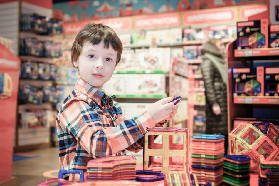 ConsejConsejos para comprar los juguetes de Navidad y Reyes