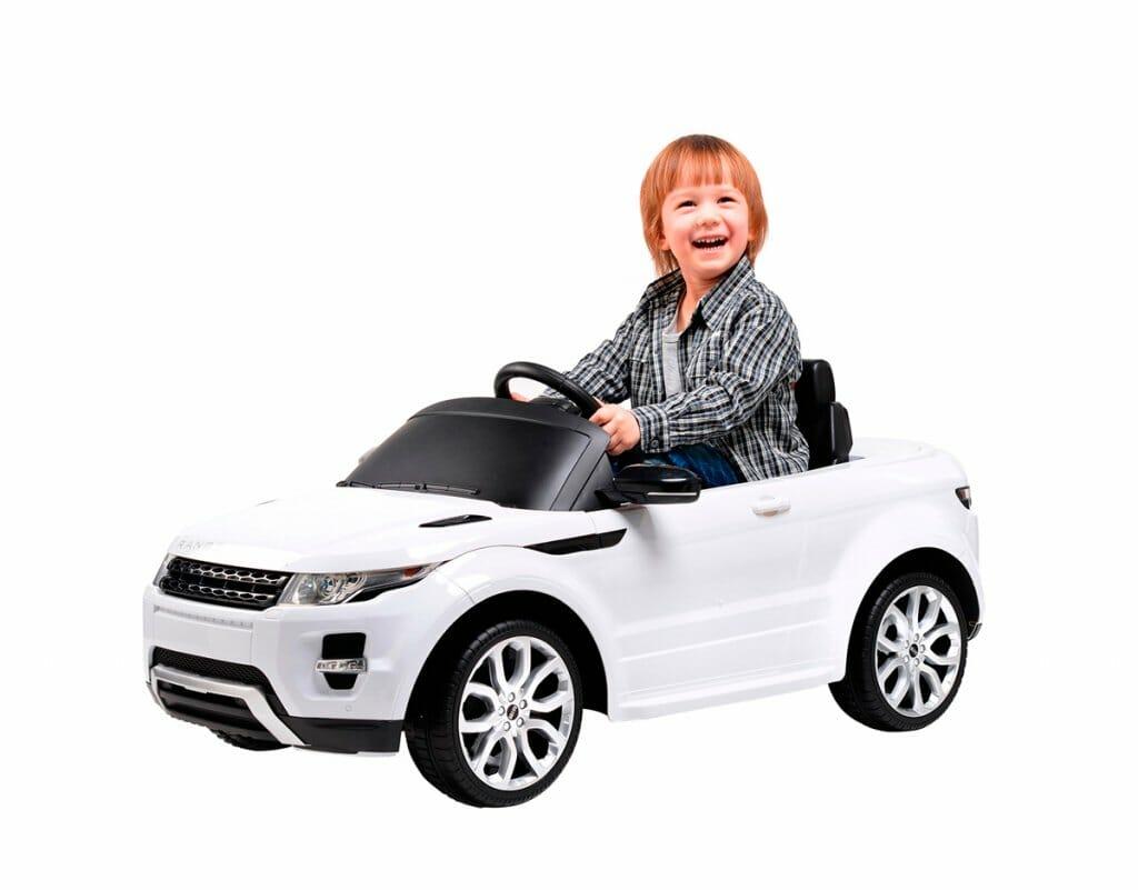 Mi primer vehículo eléctrico: el regalo de Reyes más deseado