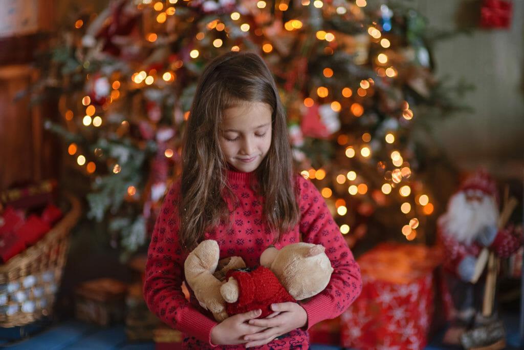Regals de Nadal per a nens de 6 a 12 anys