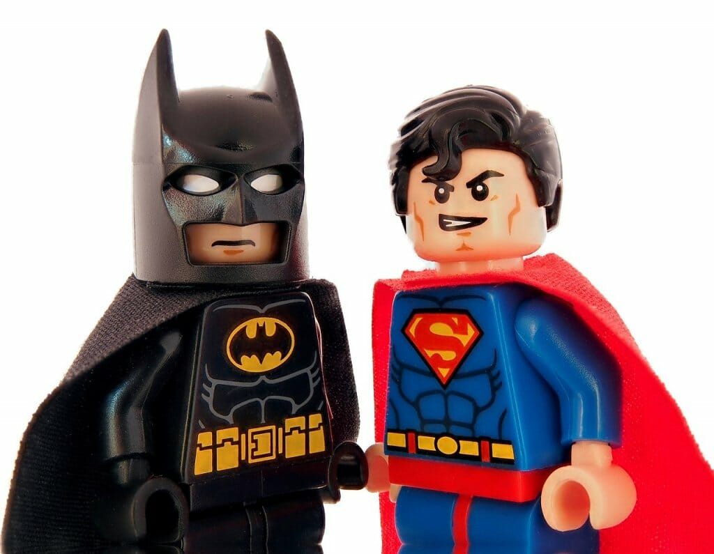 Las últimas novedades de LEGO: 2018