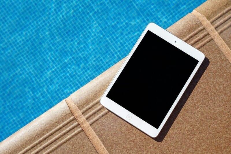 Tablets: tecnología para estudiar, regalos de comunión