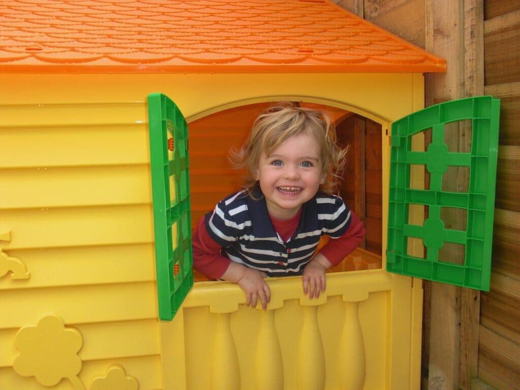 Juegos de jardín Feber: diversión en el aire libre