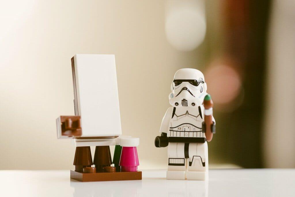 Ventajas de los juguetes LEGO