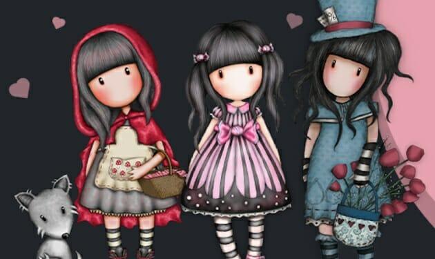 gorjuss-muñecas-jugueteria-online