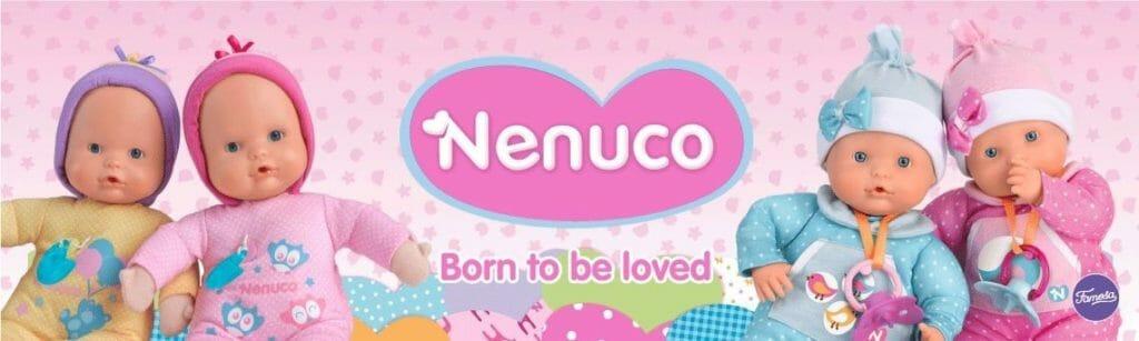 nenuco born to be loved