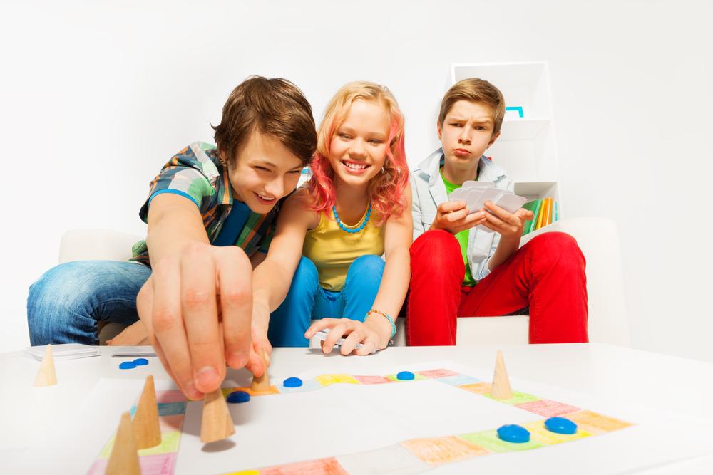 aprende a ser paciente juegos de mesa niños, juegos de mesa