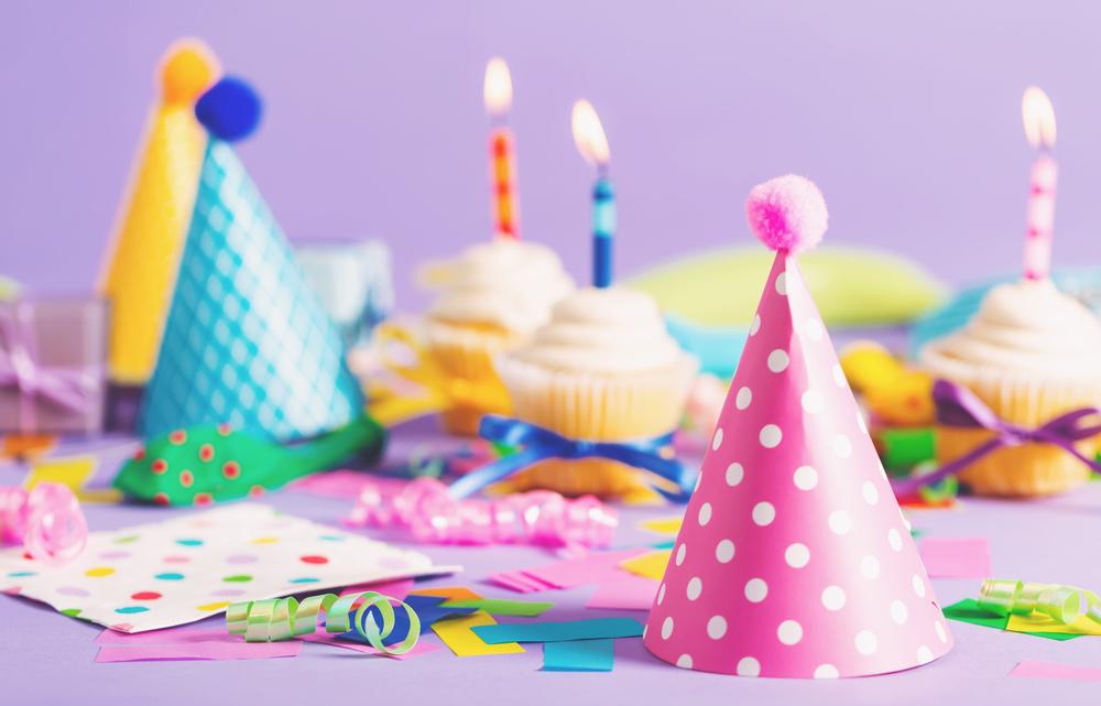 decoración fiesta de cumpleaños infantil