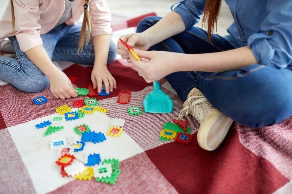 puzzles para  hacer en casa