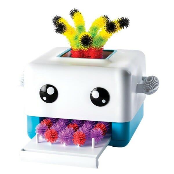 Bunchems, juguetes para trabajar la creatividad