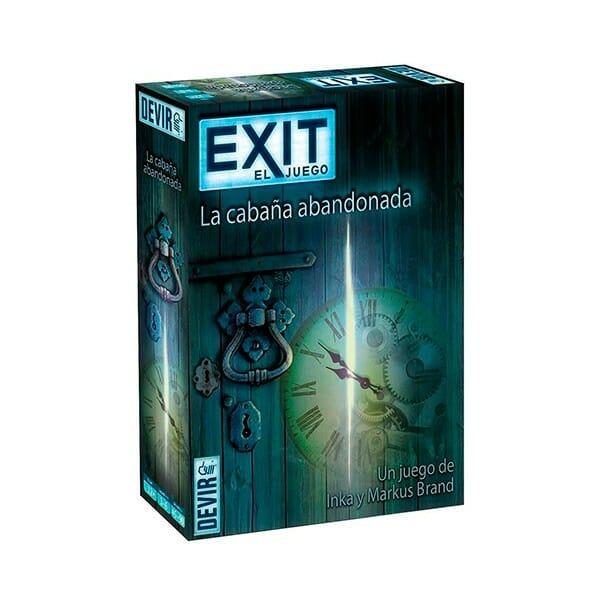 exit-1-la-caba-a-abandonada-juego-de-mesa